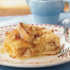 Casseroles Under 300 Calories    Marmalade French Toast Casserole   MyRecipes.com