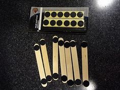 velcro popsicle sticks