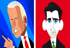As we wait for today's VP-debate, we thought we'd provide a guide to the pieces The New Yorker has run on each man over the past few years: http://nyr.kr/QiQBgJ