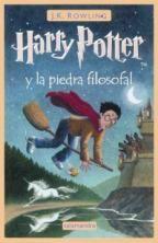 """3.- Harry Potter """"La Piedra Filosofal"""""""
