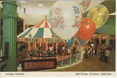 OLD TOWNE MALL, TORRANCE CA | Flickr - Photo Sharing!