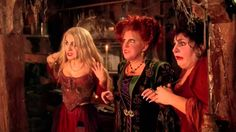 Hocus Pocus Full Movie (1993) – Watch Full Halloween Movies Free Online ..Fuck critics. This movie is a classic.
