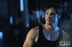 """Beauty And The Beast -- """"All In"""" -- Pictured: Jay Ryan as Vincent -- Photo: Sven Frenzel/The CW -- © 2012 The CW Network, LLC. All rights reserved. jay ryan, eye candi, vincent keller, batb, hot, beast 01, beauti, beauty, the beast"""