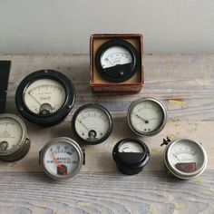 gauge plugs