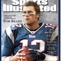 Tom Brady.....