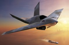 Is this the lightweight fighter of the future?