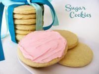 No Chill Sugar Cookies on MyRecipeMagic.com.