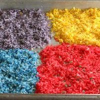 Rice Glitter
