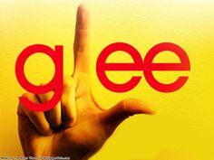 glee logo - Google Search