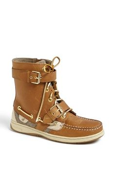 Sperry Top-Sider® 'Huntley' Boot available at #Nordstrom