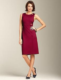 Dress I'm wearing to my son's wedding in October...woot!