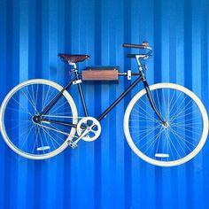 Blue hues and a custom classic for Rapt Studio