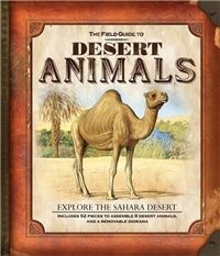 Field Guide to Desert Animals at theBIGzoo.com, a toy store with over 12,000 products.
