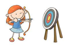 Right on Target: Archery