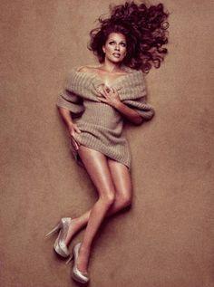 The always gorgeous Vanessa Williams