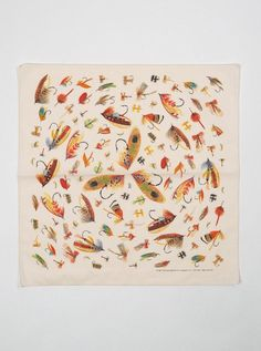 bandanas - fishing lures