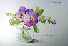 RoseAnn Hayes, http://billingsleyrose.tripod.com.