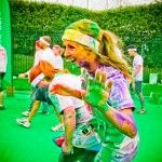 Run the Color Run~ Did it Sept 2013 doing it again Sept 2014