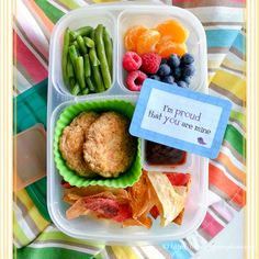 Perfect Paleo Lunch Idea   packed with @easylunchboxes