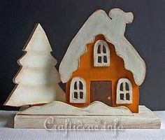 Wood craft Christmas - Bing Images