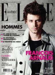 Francois Arnaud.