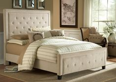 Mason King Bed Set
