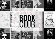 Sportsgirl Book Club