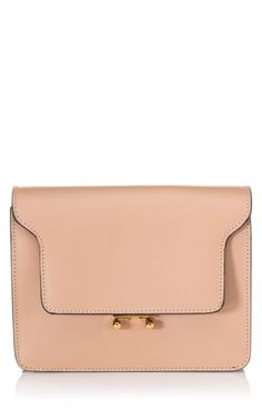 Shop Cinder Rose Pochette by Marni Now Available on Moda Operandi