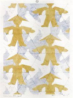 From Math and the Art of Escher