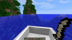 Ocean Adventures Mod para Minecraft 1.4.6 y 1.4.7