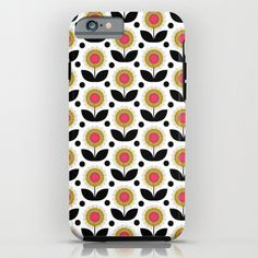 Florified iPhone Case - IPhone 6 available!