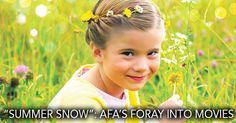 """Summer Snow"" leads AFA's Foray Into Faith- and Family-Friendly Films"