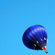 Baton Rouge, Louisiana - Pennington Hot Air Balloon Championships