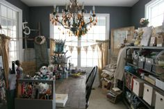 Amazing Painting Studio