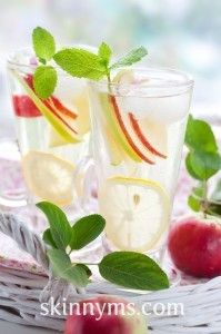 Craving soda?  Learn to make healthy choices with these 4 Alternative Drinks for a Cleaner, Leaner Body.