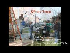 An explosive new sound with a powerful blend of guitars, strings and piano from composer Rick Reeve for the popular show on BYUTV, The Story Trek. piano, guitar