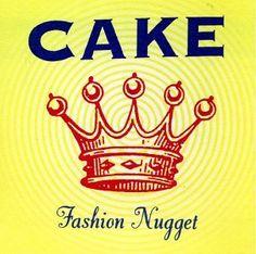 I love me some CAKE!