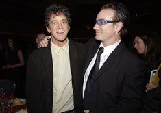 Lou Reed  Bono
