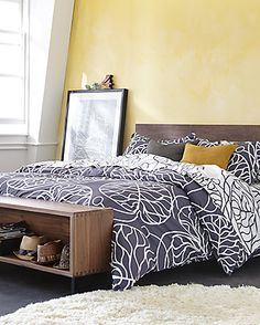 Decor For My New Place On Pinterest Grey Bedrooms