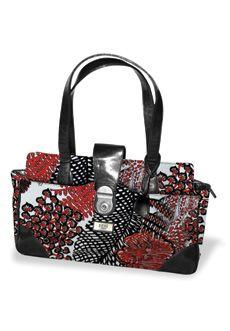 Gigi Hill bag - the Olivia - in Windsor