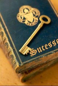 Sucesso, Uma Responsabilidade Pessoal e Intransferível