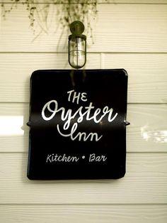 Oyster Inn in New Zealand, Designed by Katie Lochkart, Remodelista