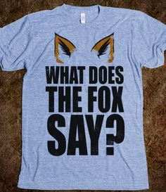What does the fox say @The Color Run ™!