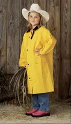 Kid's Rain Slicker