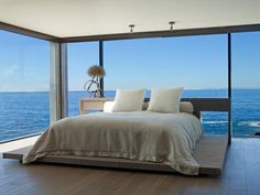 Modern Bedrooms from Aria Design on HGTV