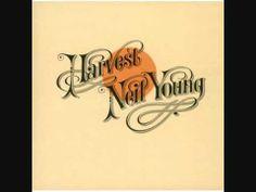 Neil Young - Harvest (1972) Full Album