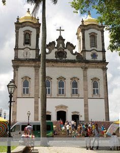 Ive been to this church.. gorgeous!!!! Brazil