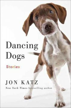 New York Times bestselling Author Jon Katz shares a warm and whimsical first collection of dog-themed stories.