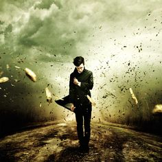 I Found The Silence (edition of 25) by Martin Stranka