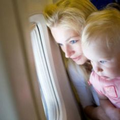 Tips For Traveling With Kids On Planes